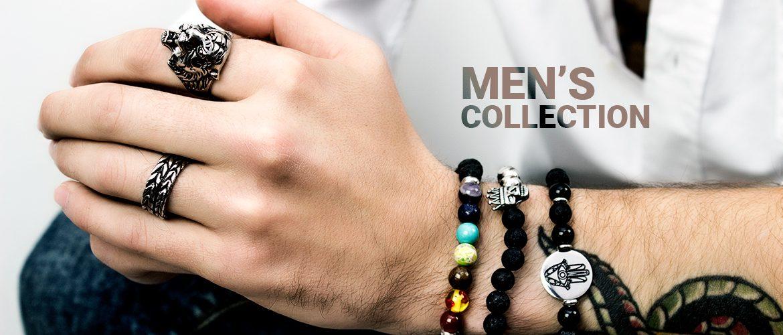 Coleção Masculina