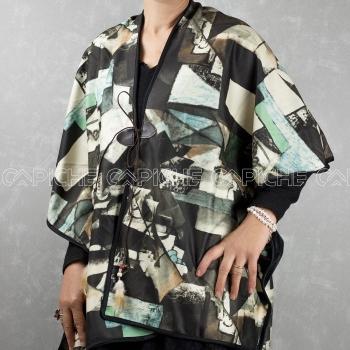 Écharpe Kimono Elisa