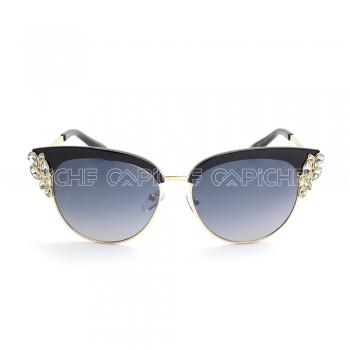 Óculos de sol Milu Preto