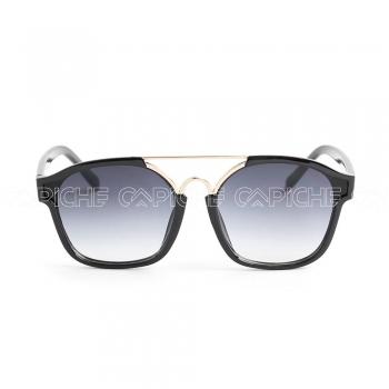 Óculos de Sol Abstract Black