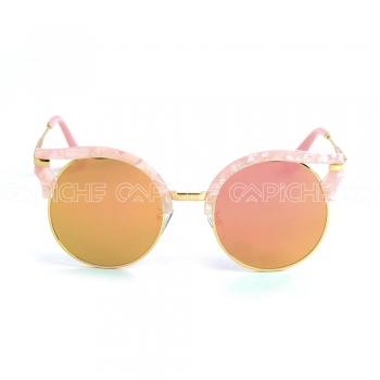 Óculos de Sol Cat Pink