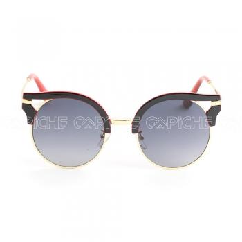 Óculos de Sol Cat Vermelho