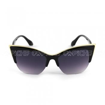 Óculos de sol Jet Preto