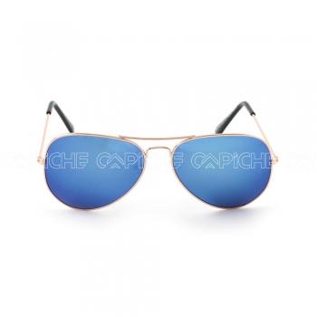 Óculos de sol Aviator Blue