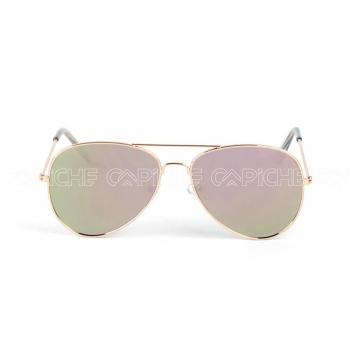 Óculos de sol Aviator Pink