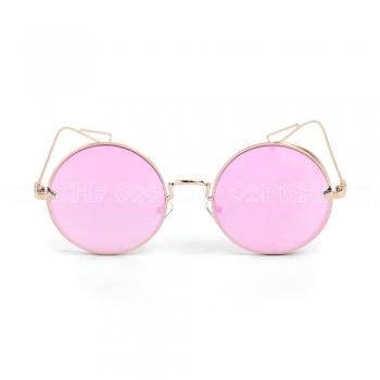 Óculos de sol Nano Pink