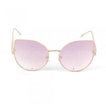 a5b74e012f57e Óculos Diamond Rosa - CAPICHE - Loja online de Moda e Acessórios