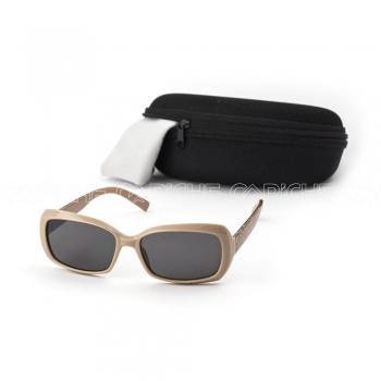 Óculos de sol Agnes Bege