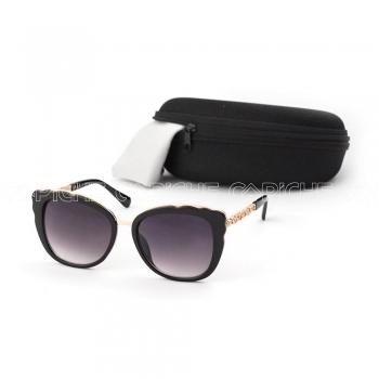 Óculos de sol Alene Preto