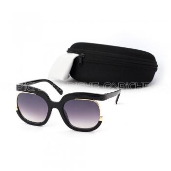 Óculos de sol Amelia Black