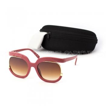 Óculos de sol Amelia Red