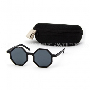 Óculos de sol Cherry Preto