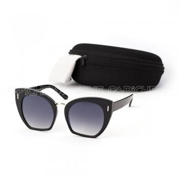 Óculos de sol Gaby Black
