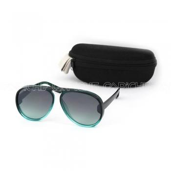 Óculos de sol Greta Verde
