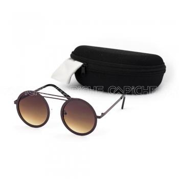 Óculos de sol Lane Castanho