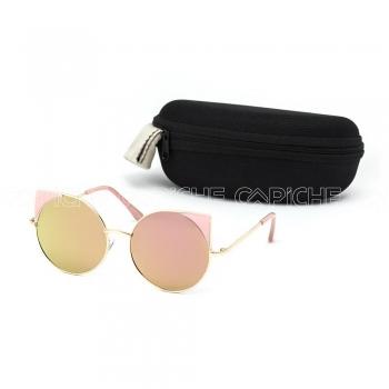 Óculos de sol Lilou Rosa