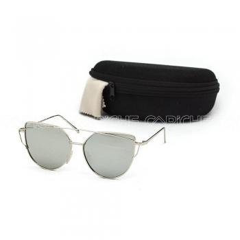 Óculos de sol Lovepunch Cinza