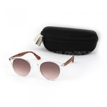Óculos de sol Mora Castanho