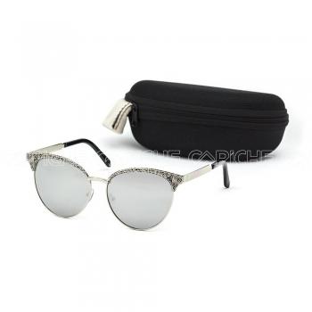 Óculos de sol Noely Prateado