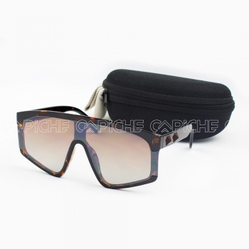 Óculos de sol Nanna castanho