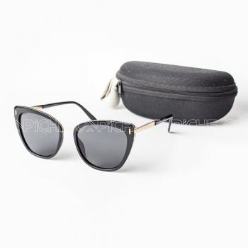 Óculos de sol Anastasia Black