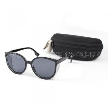 Óculos de Sol Francis Black