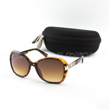 Óculos de sol Salsy brown