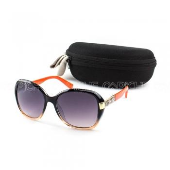 Óculos de sol Salsy orange
