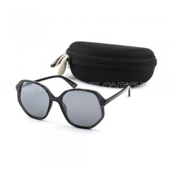 Óculos de sol Flirt Black