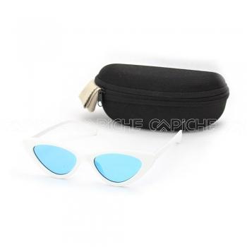 Óculos de sol Orquid Branco