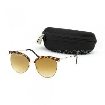Óculos de sol Pike Castanho