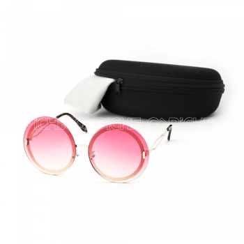 Óculos de sol Sue Rosa