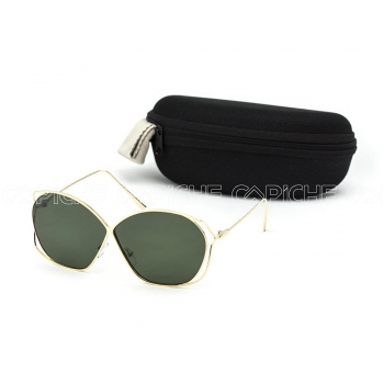 Óculos de sol Tulip Verde
