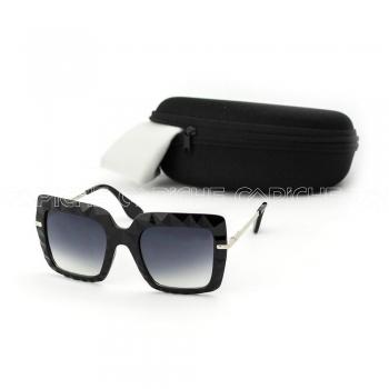 Óculos de sol Vivian Preto