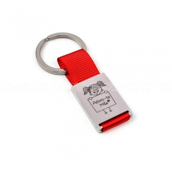 Porta chaves Mãe