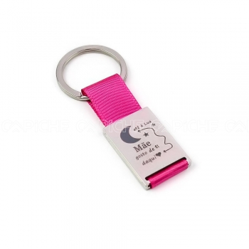 Porta chave Mãe