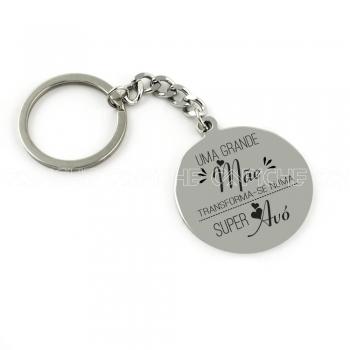 Porta chaves PC133