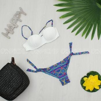 Bikini Aremo Branco