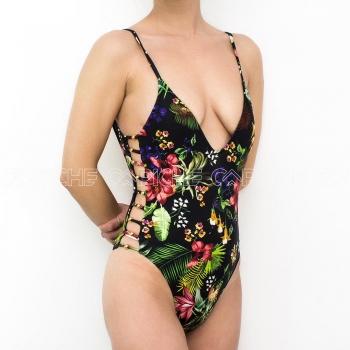 Bikini Petuch Preto