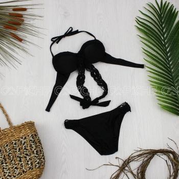 Bikini Gunga Preto