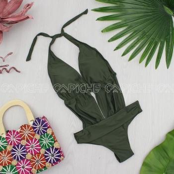 Bikini Cayo Verde