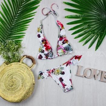 Bikini Ibiza Branco