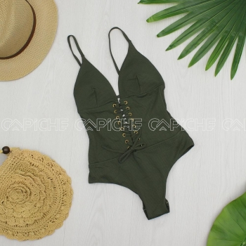 Bikini Muri Verde