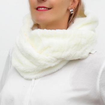 Gola Capuz branca