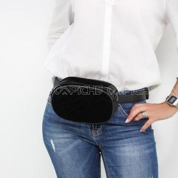 Mala de cintura - tiracolo