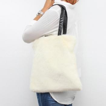 Mala Fursqua branco
