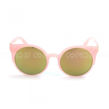 Óculos de Cat Rosa