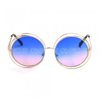 Óculos de Sol Carlina Pinkblue