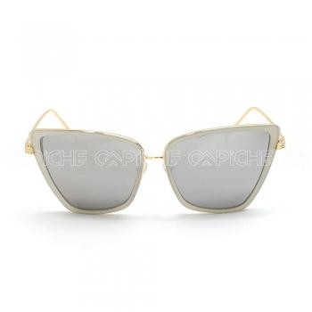 ada9b07498490 Óculos Hippie - CAPICHE - Loja online de Moda e Acessórios
