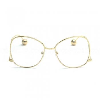 Óculos estéticos clear Ball